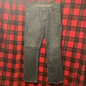 Levi's jeans 559 relaxed fit 33x32